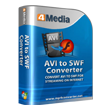Free Download4Media AVI to SWF Converter