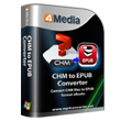 Free Download4Media CHM to EPUB Converter