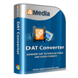 Free Download4Media DAT Converter