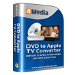Free Download4Media DVD to Apple TV Converter