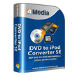 Free Download4Media DVD to iPod Converter SE