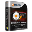 Free Download4Media DVD to PSP Converter