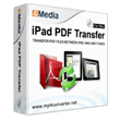 Free Download4Media iPad PDF Transfer for Mac