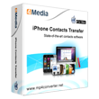 Free Download4Media iPhone Contacts Transfer for Mac