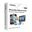 Free Download4Media iPhone Max Platinum for Mac