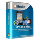 Free Download4Media iPhone Max