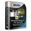 Free Download4Media iPhone Photo to PC Transfer