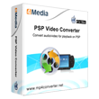 Free Download4Media PSP Video Converter for Mac
