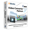 Free Download4Media Video Converter Platinum for Mac