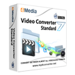 Free Download4Media Video Converter Standard for Mac