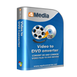 Free Download4Media Video to DVD Converter