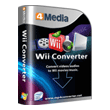 Free Download4Media Wii Converter