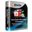 Free Download4Media YouTube HD Video Converter