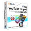 Free Download4Media YouTube to iPod Converter for Mac
