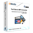 Free Download4Media YouTube to MP3 Converter for Mac