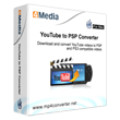 Free Download4Media YouTube to PSP Converter for Mac