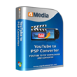 Free Download4Media YouTube to PSP Converter