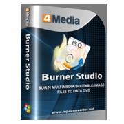 4Media Burner Studio