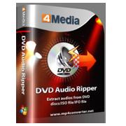 DVD to Audio Converter