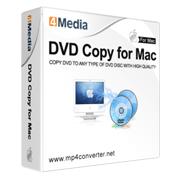 4Media DVD Copy 2 for Mac