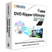 Free Download4Media DVD to Video for Mac