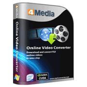4Media Online Video Converter