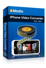 iPhone Video Converter for win