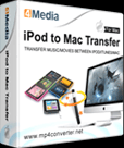 iPod to Mac Transfer For Mac