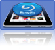 Convert Blu-ray to iPad movie