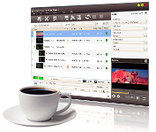 4Media Video Converter - Video file converter